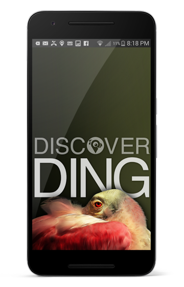 Ding Darling Mobile App